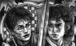 Potter : Baggins