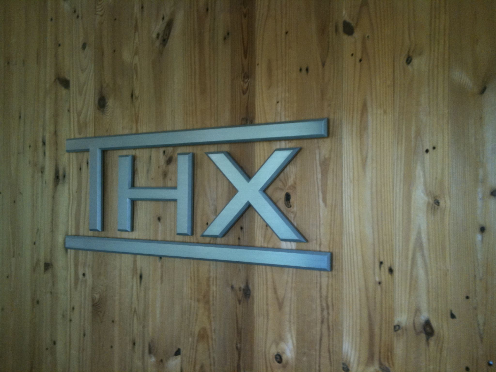 THX : Bluxome Street Post