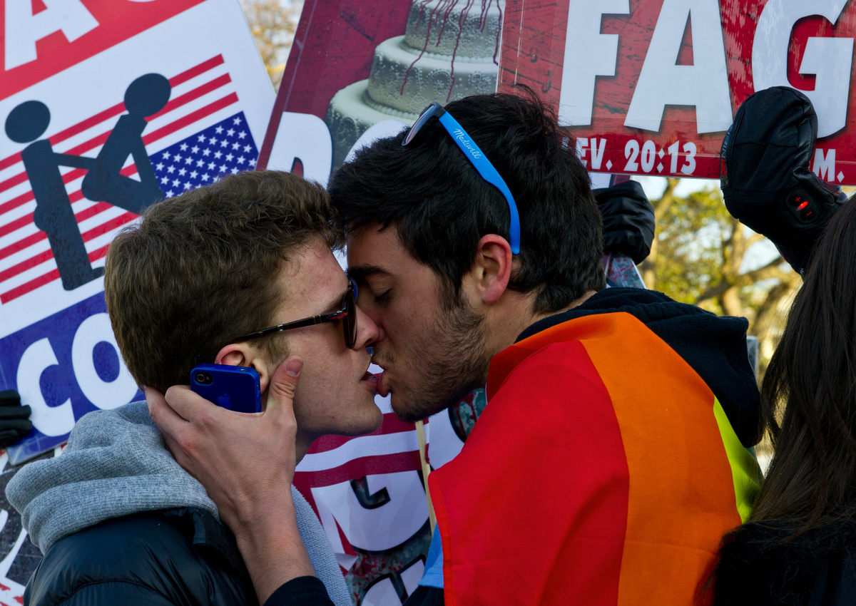 what state is gay marriage legalized