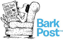 The Bark Post: The Best Site on the Internet