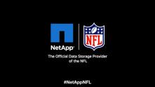 NetApp and NFL