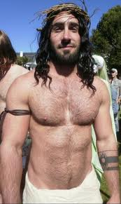 Hunky Jesus
