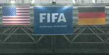 USA vs. Germany