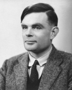 Alan_Turing_photo, head and shoulders, tweed jacket